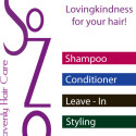 Choosing the Right SoZo Product for Your Hair