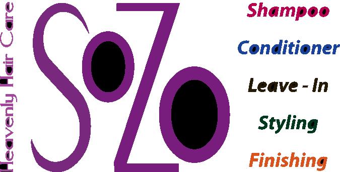 Sozo Logo Horizontal