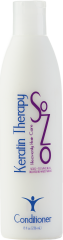 SoZo Keratin Therapy Conditioner 8oz (Medium)