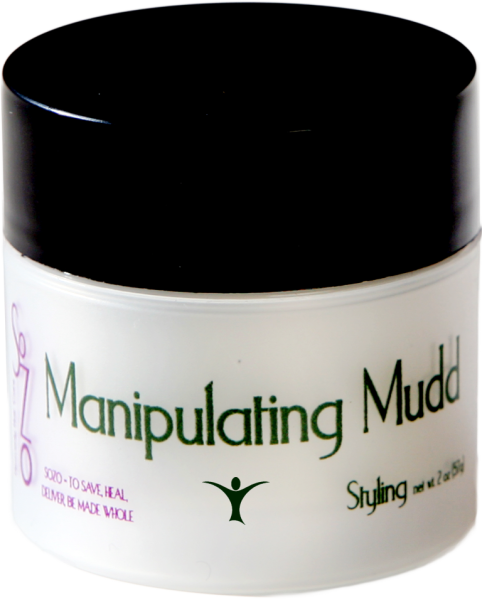 SoZo Manipulating Mudd 2oz (Medium)